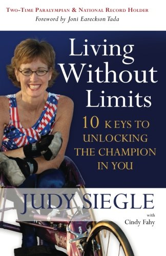 9780976620600: Living without Limits