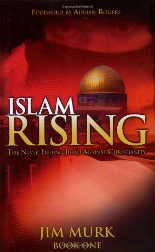 Islam Rising, Book 1: Murk, Jim