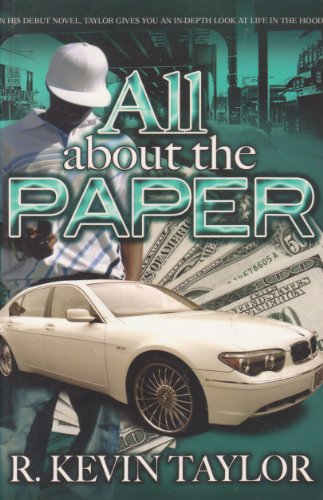 9780976624806: All About The Paper