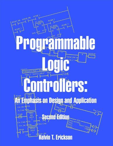 9780976625926: Programmable Logic Controllers: An Emphasis on Design and Application, 2nd Edition
