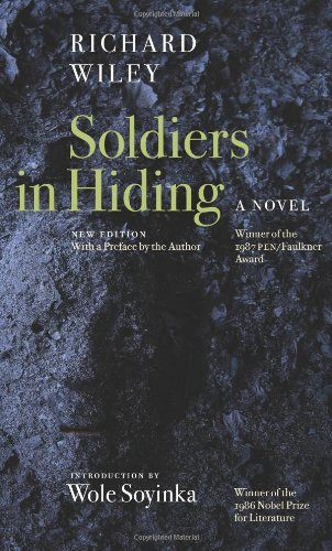 9780976631132: Soldiers in Hiding: A Novel (Rediscovery)