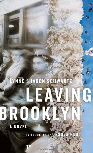 9780976631149: Leaving Brooklyn (Rediscovery)