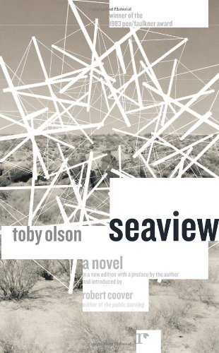 9780976631163: Seaview: A Novel (Rediscovery)