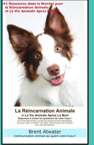 La Reincarnation Animales et La Vie Animale Apres La Mort: Reponses a toutes les Questions de votre...