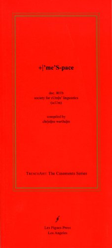 9780976637196: +]'Me's-Pace (Trenchart: the Casements Series)