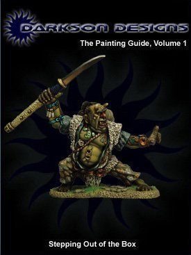 Painting Guide #1 (Painting Guide)