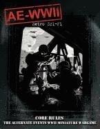 AE-WWII Retro Sc-Fi Core Rules: Darkson Designs