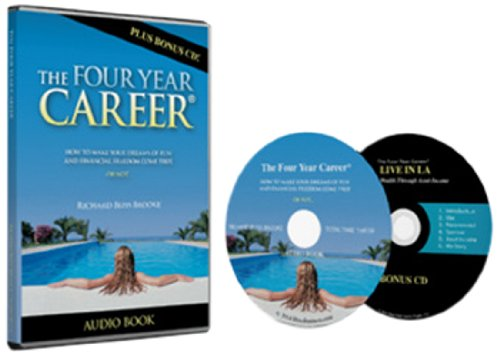 9780976641131: The Four Year Career Audio Book