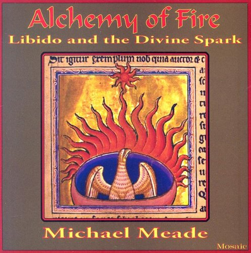 9780976645023: Alchemy of Fire: Libido and the Divine Spark
