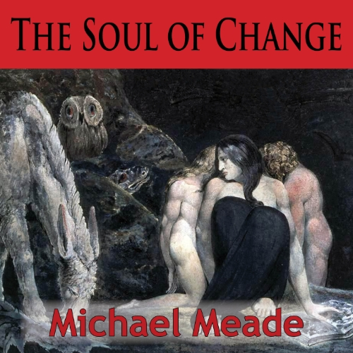 9780976645092: The Soul of Change