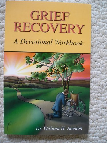 9780976645108: Grief Recovery: A Devotional Workbook