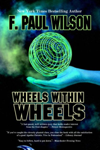 9780976654438: Wheels within Wheels