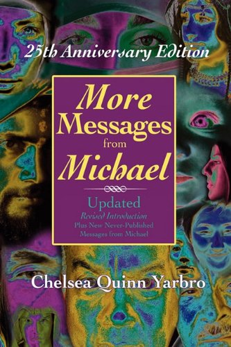 9780976654452: More Messages From Michael: 25th Anniversary Edition