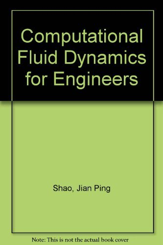 9780976654506: Computational Fluid Dynamics for Engineers