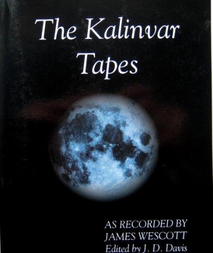 9780976656418: The Kalinvar Tapes