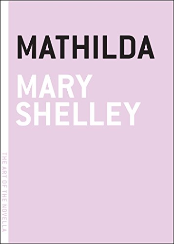 9780976658375: Mathilda (The Art of the Novella)