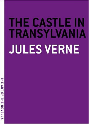 9780976658399: The Castle in Transylvania (The Art of the Novella)