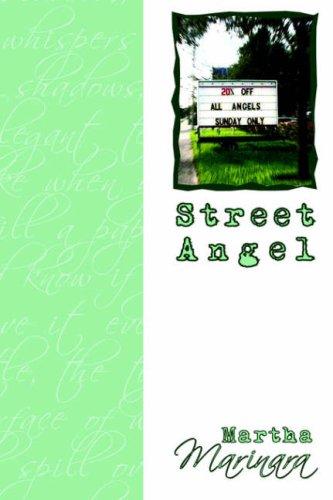 Street Angel: Martha Marinara