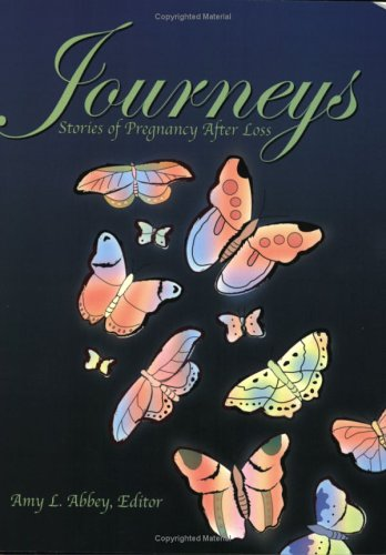 9780976667834: Journeys: Stories of Pregnancy After Loss