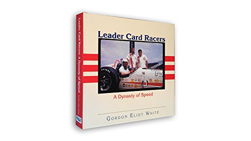 9780976668381: Leader Card Racers A Dynasty of Speed