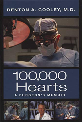 9780976669777: 100,000 Hearts: A Surgeon's Memoir (Woodhead Publishing Series in Textiles)
