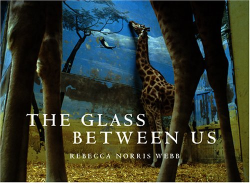 9780976670889: The Glass Between Us: Reflections on Urban Creatures