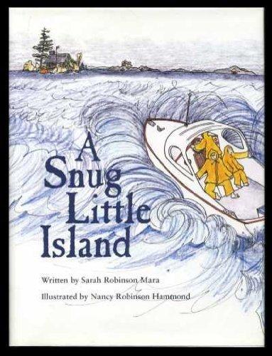 9780976673705: A Snug Little Island