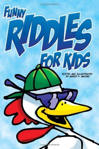 9780976675501: Funny Riddles For Kids