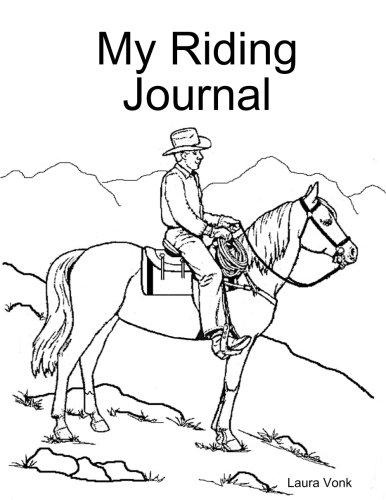 9780976675921: My Riding Journal