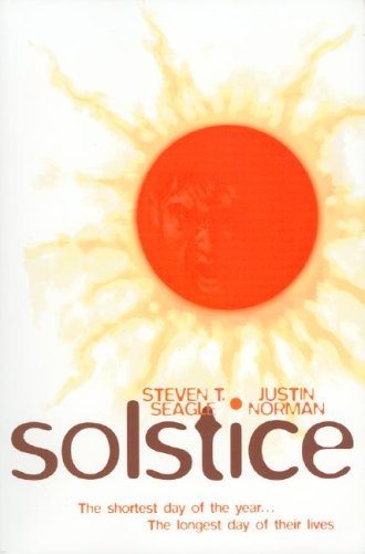 Solstice (0976676117) by Steven T. Seagle; Justin Norman