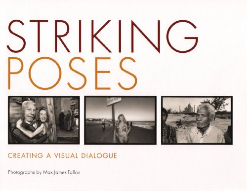 Striking a Pose: Creating a Visual Dialogue