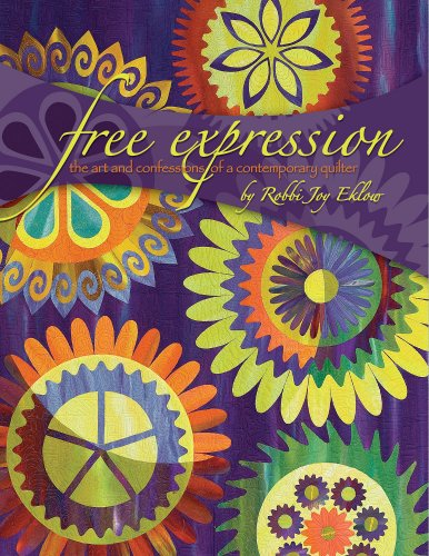 Free Expression : The Art and Confessions: Robbi Joy Eklow