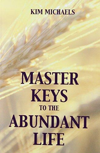 9780976697114: Master Keys to the Abundant Life