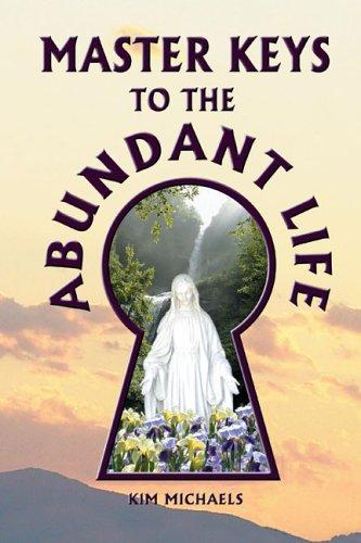 9780976697138: Master Keys to the Abundant Life