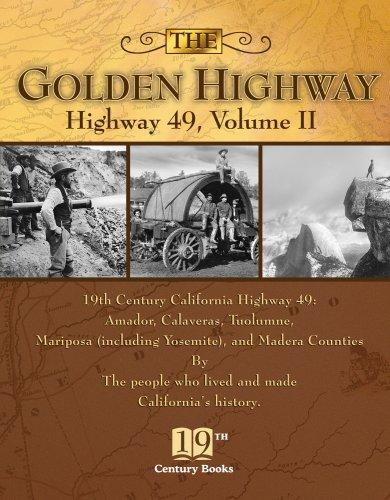 9780976697671: The Golden Highway (49) Volume II