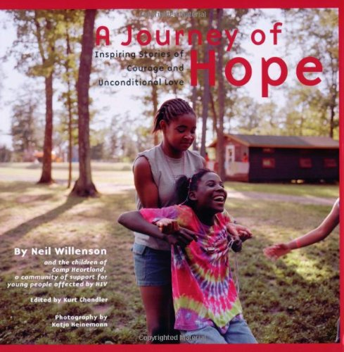 9780976716938: A Journey of Hope: Inspiring Stories of Courage and Unconditional Love