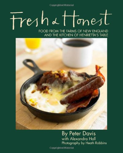 Fresh & Honest: Food From the Farms: Peter Davis, Alexandra