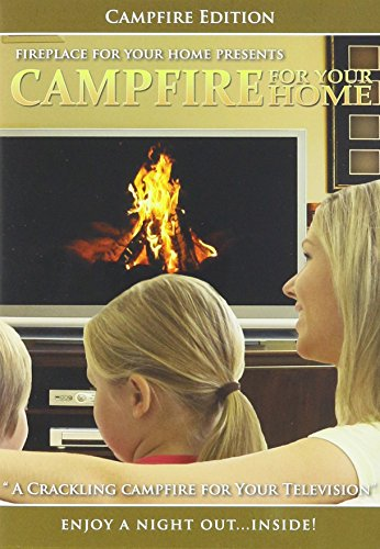 9780976731054: Campfire for Your Home - DVD Bonus Edition!