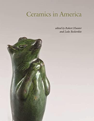 9780976734444: Ceramics in America 2009 (Ceramics in America Annual)