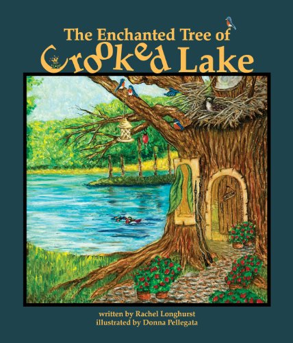 9780976735410: The Enchanted Tree of Crooked Lake