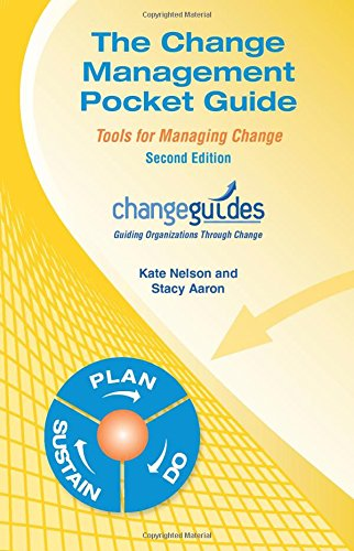 9780976735939: The Change Management Pocket Guide, Second Edition