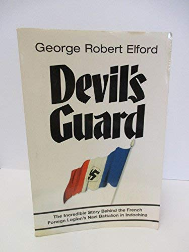 9780976738015: Devil's Guard