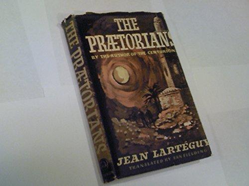 9780976738060: The Praetorians