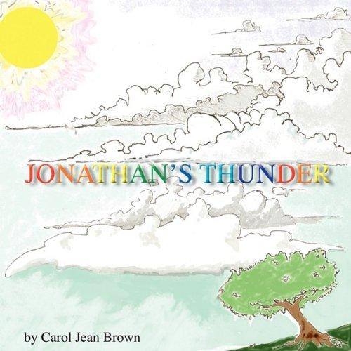 Jonathans Thunder: Carol Jean Brown