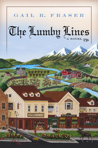 9780976744207: The Lumby Lines