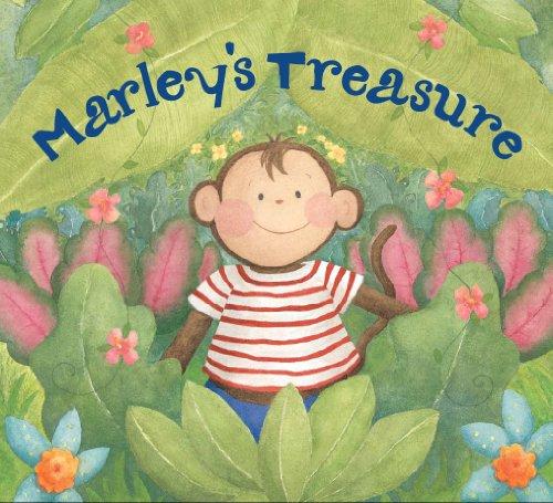 9780976744269: Marley's Treasure