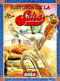 Historia De La Salsa: Perez, Hiram Guadalupe