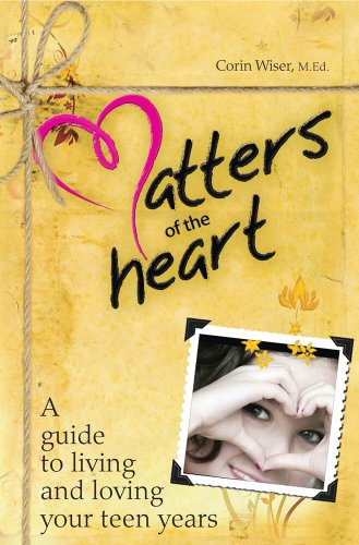 Matters of the Heart: Corin Wiser M.Ed.
