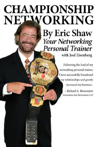 9780976757528: Championship Networking