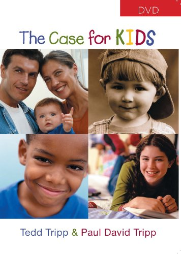 9780976758204: The Case for Kids DVD